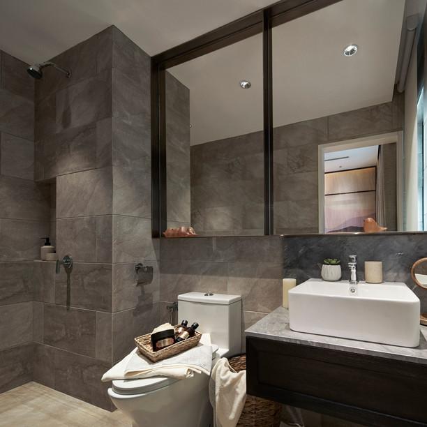 M Arisa Type C Bath
