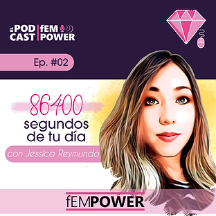 Podcast fEMPOWER Episodio 2.png