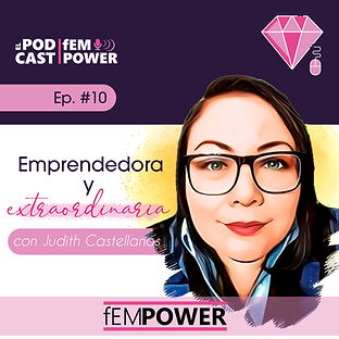 Podcast fEMPOWER Episodio 10.png