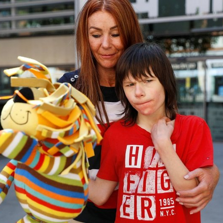 UK signals changes on medicinal cannabis use after epileptic boy's case