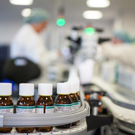 FDA approves cannabis-based drug CBD for epilepsy