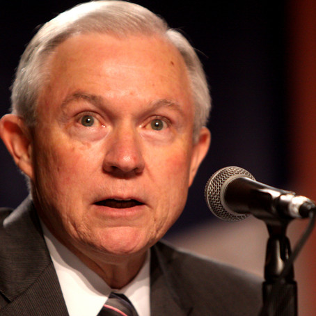 Sessions Admits There 'May Well Be Some Benefits From Medical Marijuana'