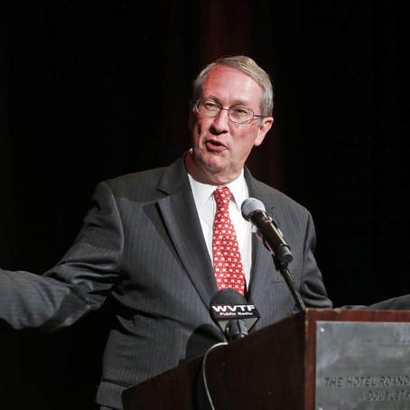 Medical marijuana bill sponsor says conservative Virginia Republican Rep. Goodlatte is a supporter