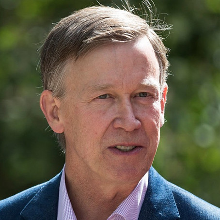 Colorado Governor Won't Rule Out Repealing Marijuana Legalization