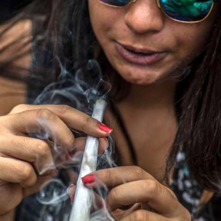 Legalising cannabis 'could earn [UK] Treasury £3.5bn'