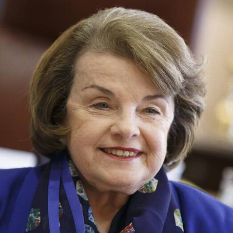Feinstein drops opposition to legal pot, giving legal marijuana a new ally