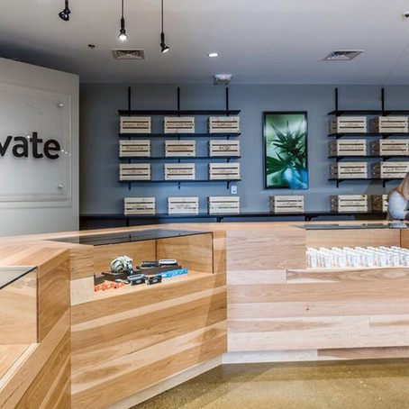 Massachusetts Issues State's First Retail Cannabis License