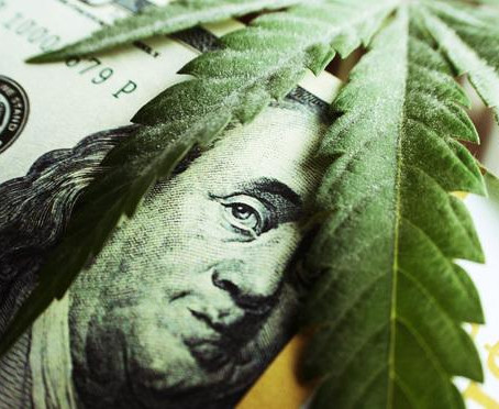 Weed Banks: Where Legal Pot Dealers Open Accounts