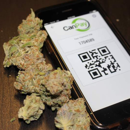 CanPay pushes cannabis debit card into California and other states