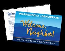 Welcome, Neighbor!