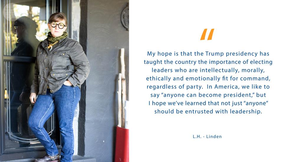 L. H. of Linden