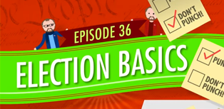 Election Basics: a broad overview of elections in the United States.