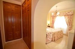 Master Bedroom & Dressing Room