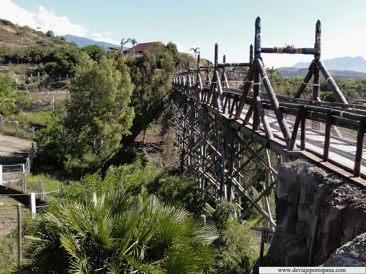Selwo-Estepona safari theme park