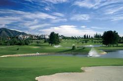 Mijas golf internacional