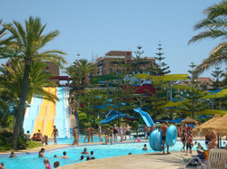 Agua park Mijas