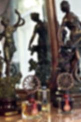 Angela Ciampagna Authentic craftsmanship