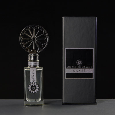 KANAT Eau de Parfum