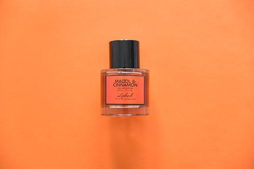 Maltol & Cinnamon