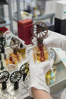 Angela Ciampagna Luxury Perfumes