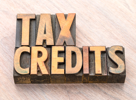 See If You Qualify for Tax Credits | Quest Education