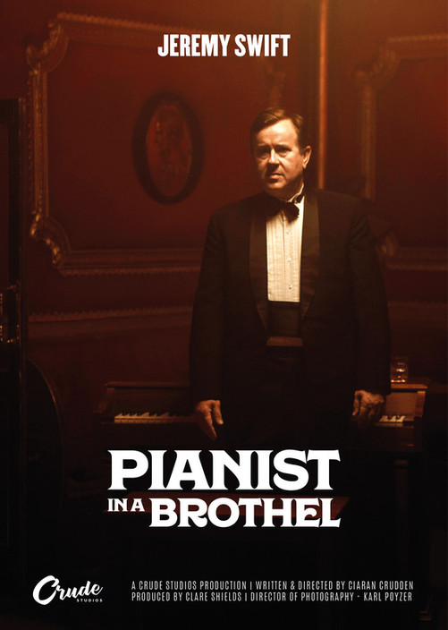 Pianist In A Brothel
