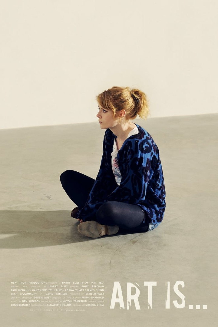 Art Is..., Emily Beecham