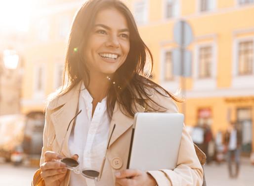 5 astuces pour s'affirmer au travail quand on est une femme
