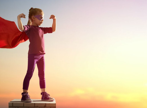 Pourquoi les femmes ont-elles peur d'être ambitieuses?