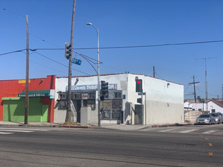 South Los Angeles Retail