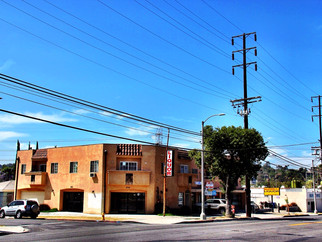 Atwater Village Mixed-Use