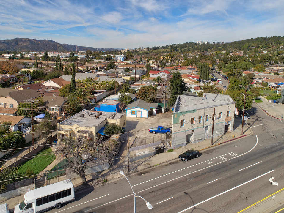 Glassell Park Mixed-Use