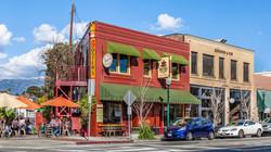 South Pasadena Mission Street