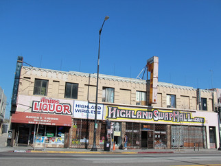 Highland Park Mixed-Use