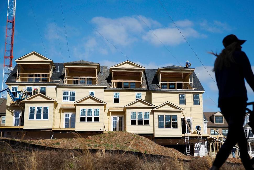 Mortgage Reit