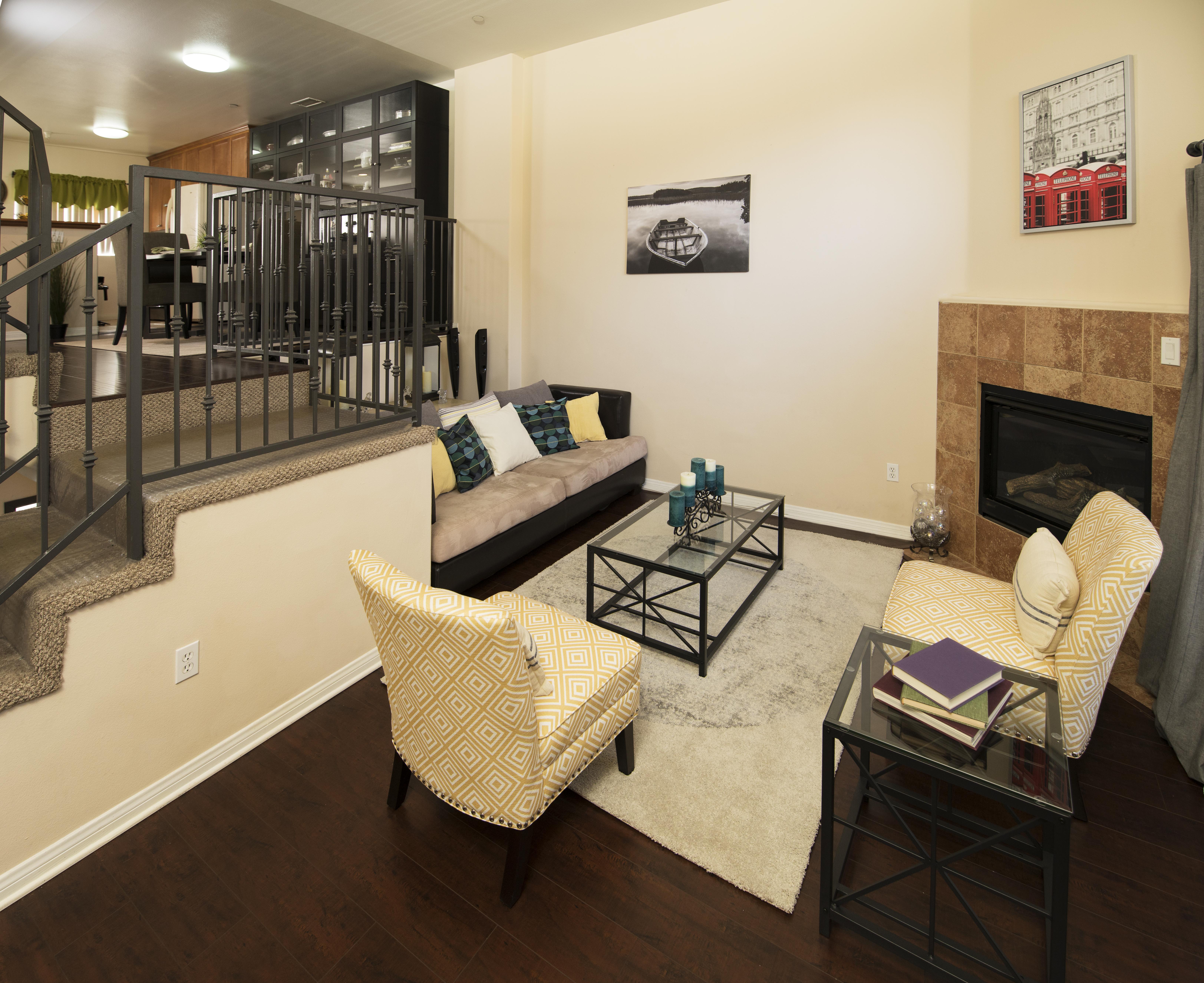 interior suken living room