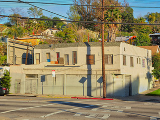 Echo Park Mixed-Use