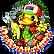 Ugly Duckling wobblerek