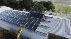 CBC Solar precision