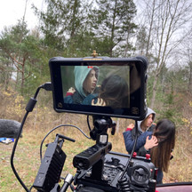 Anna Short Film - Lead  Dir. Tiro Serobe