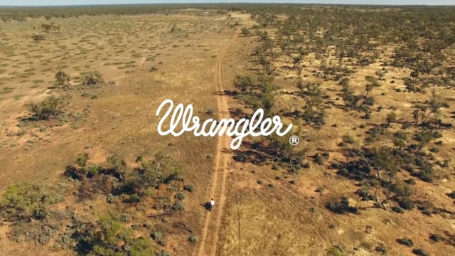 WRANGLER - FREE BIRD