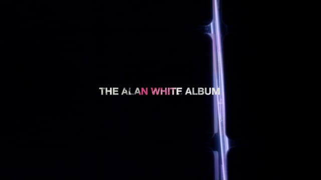 SIDE  NOTE - THE ALAN WHITE ALBUM