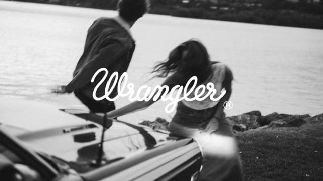 WRANGLER - RUN FOR LOVE