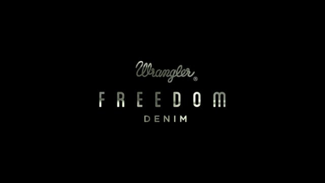 WRANGLER - FREEDOM