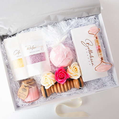 'Lovely Her' Bath and Relaxation Pamper Treat