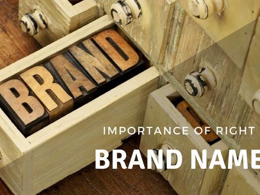 姓名權與商標權之模糊關係
