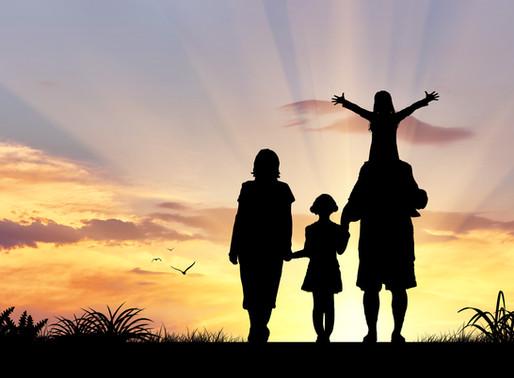父母、子女及配偶「身分法益」之侵害與實用