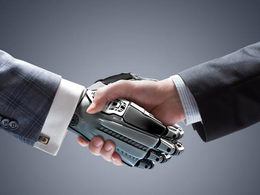法律科技 - 人工智能對法律界的影響