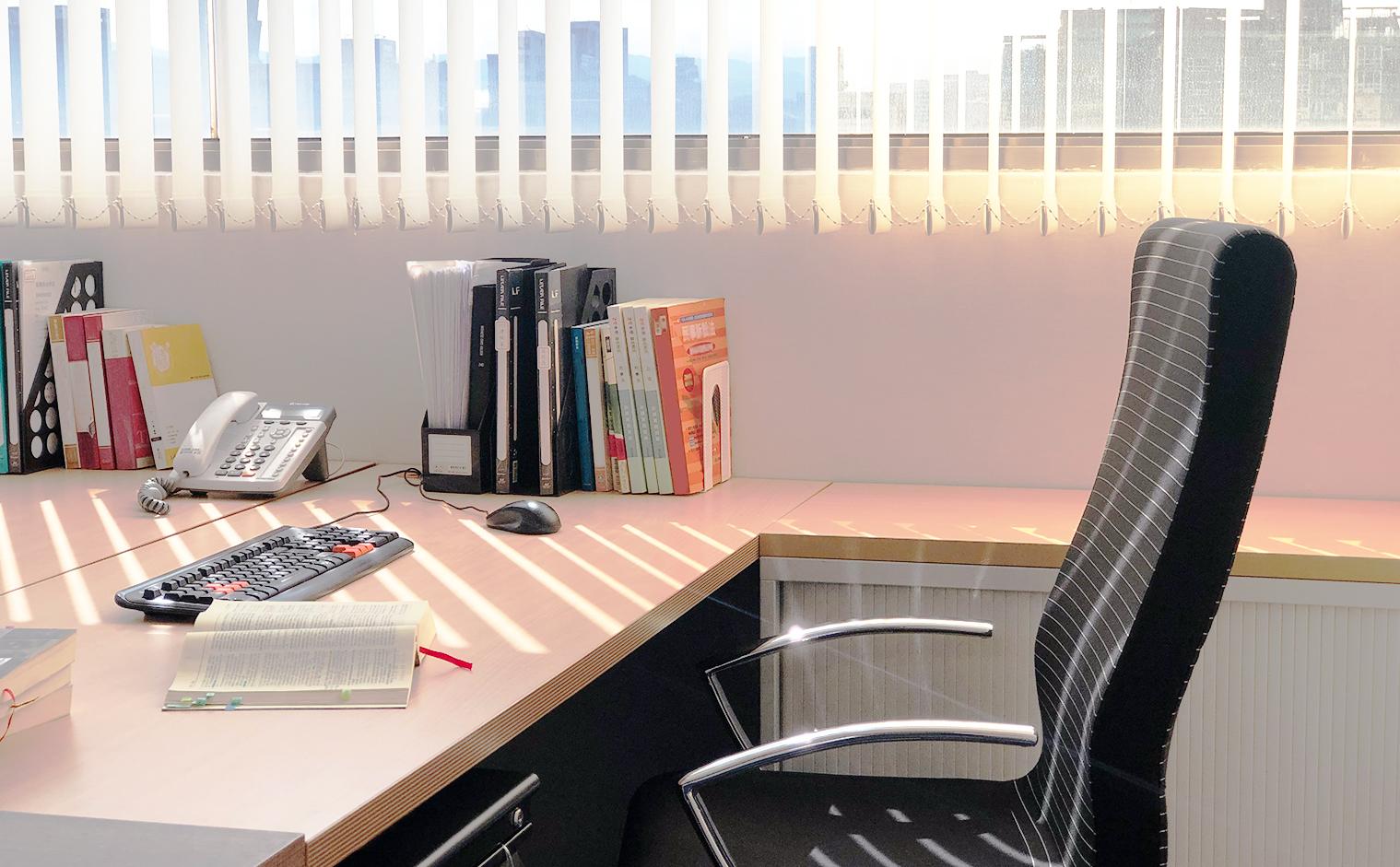 獨立辦公室08