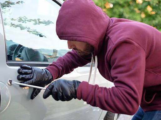 竊盜罪「既、未遂」之認定標準-著手理論深度學習